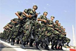 Nå dåner Aftenposten: Militæret skal stoppe båtmigrantene