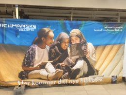 «Utdrivelsen fra Stovner.» En journalists beretning