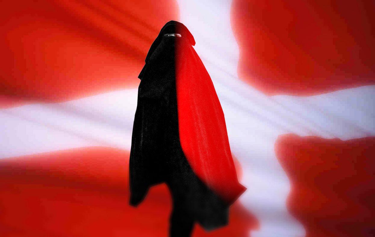 Vil bryte forbudet mot burka for frihetens skyld
