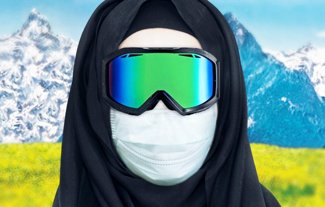 Burkaforbud sprer seg. Nå også Østerrike