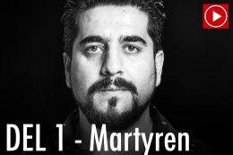 Martyren, del 1. SE VIDEO