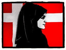 Danmark viser vei