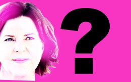 13 spørsmål til Hanne Bjurstrøm
