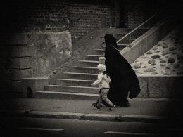 Barn av jihadister som dine barns klassekamerater