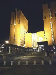 Krise! Send mer penger!, hoier byrådslederen i Oslo