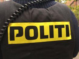 16-åring skutt og drept i København