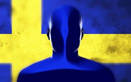 Ny studie: Seksualforbrytelser i Sverige