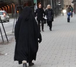 Et nasjonalt Stockholm-syndrom