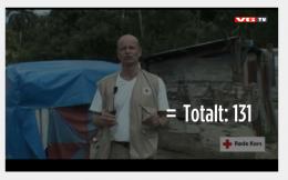 VG avslører jukset til Røde Kors