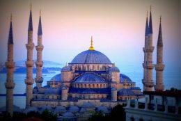 Tyrkia vokser frem i Drammen