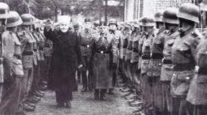 -Vil Hitler grunnlegge en ny islam?