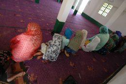 Muslimske gifte kvinner frarøvet rettigheter