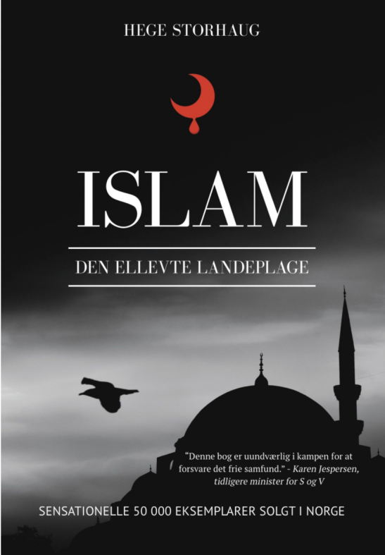 «Folkeboken»: Topp anmeldelse av Landeplagen i Danmark