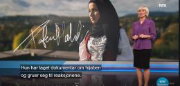 Beviset: NRK tvangsoppdrar folket til å bli islamofile