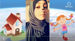 NRK promoterer hijab på barn