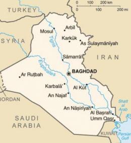 Irak vil utvise 1.200 familiemedlemmer av IS-krigere