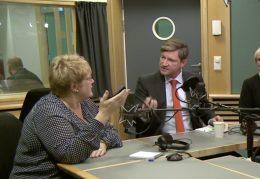 Trine avlyser krise i Osloskolen: Kun ett slagsmål
