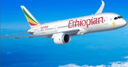 Fem fulle fly i uken fra Oslo til Etiopia/Somalia med «flyktninger»