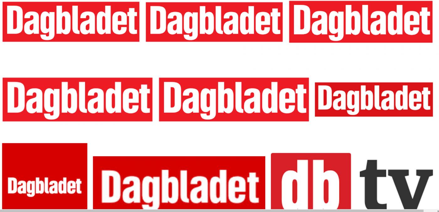 Finne «fem feil», Dagbladet?