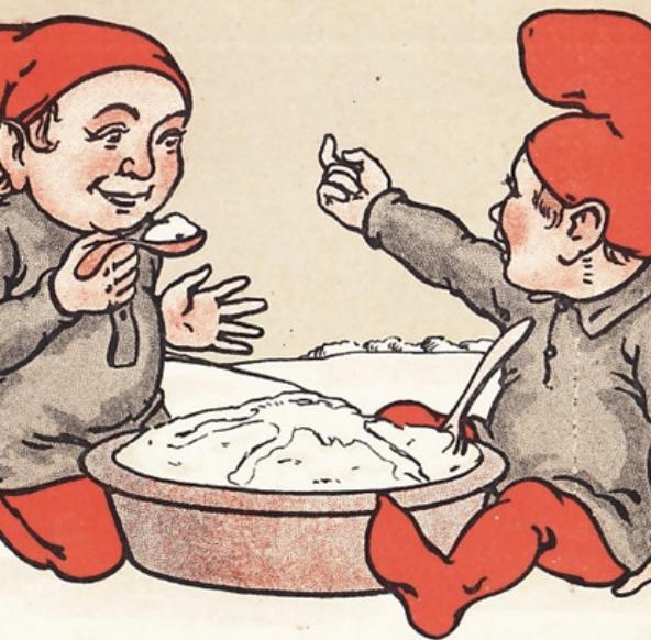 Juletregange med reservasjonsrett