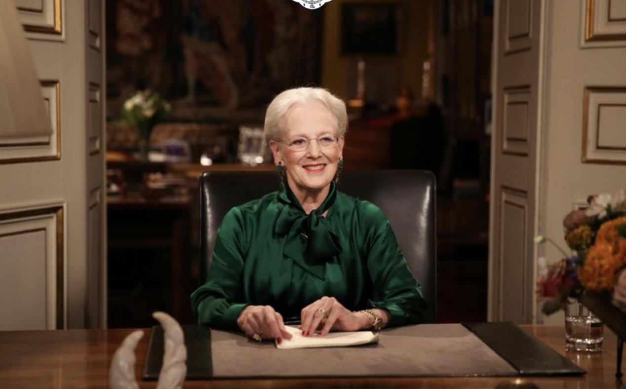 Kommer dronning Margrethe med en avsløring?