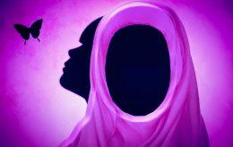 -Hijab og håndhilse-nekt redder meg fra menn