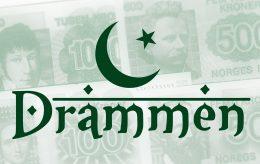 Korrupsjonsskandale for retten: Pakistan har beviselig inntatt (også) Drammen