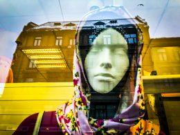 Curt Rice ved OsloMet ønsker seg forskere i hijab – et symbol for kjønnsapartheid
