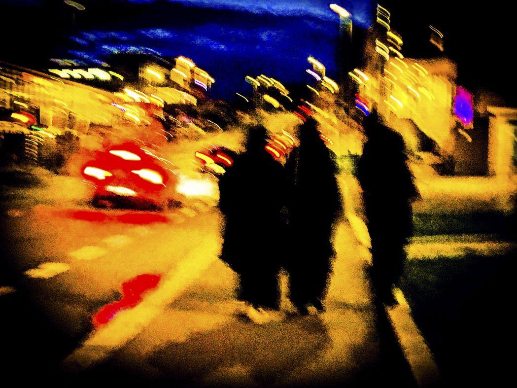 «Jeg er så jævlig lei!» Kunnskap i Norge – rasisme i Sverige