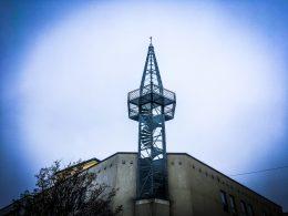 Nesten hver 10. borger i Drammen er medlem av moské
