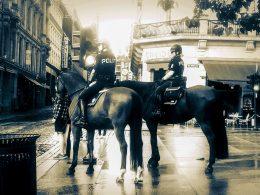 En annerledes påskekrim: Sosionomer kverker politiet