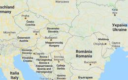 20 illegale pakistanere i ulykke i Slovenia
