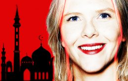 Sylvi Listhaug med ny lov mot ekstrem-islam