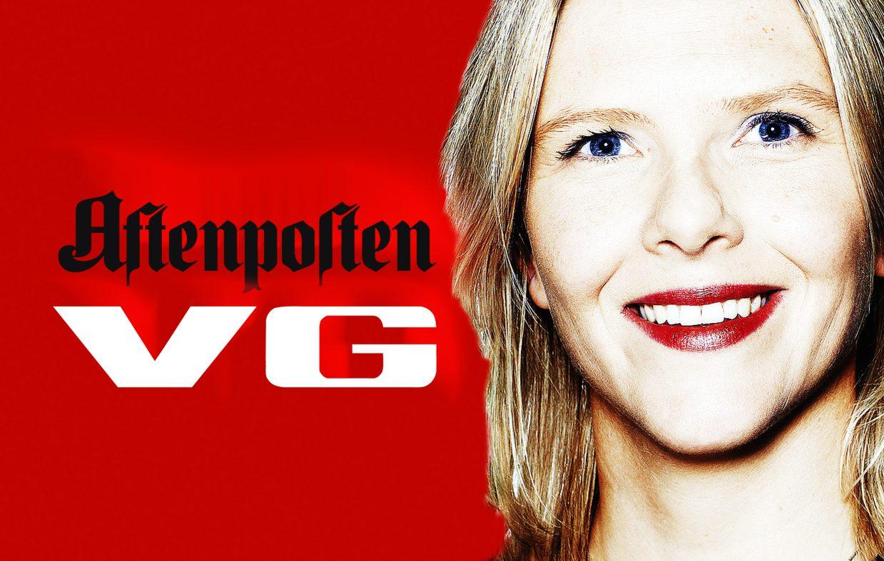 Jøss, er plutselig VG og Aftenposten på lag med Listhaug om «svenske tilstander»?