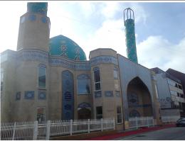 Antall moskeer har eksplodert