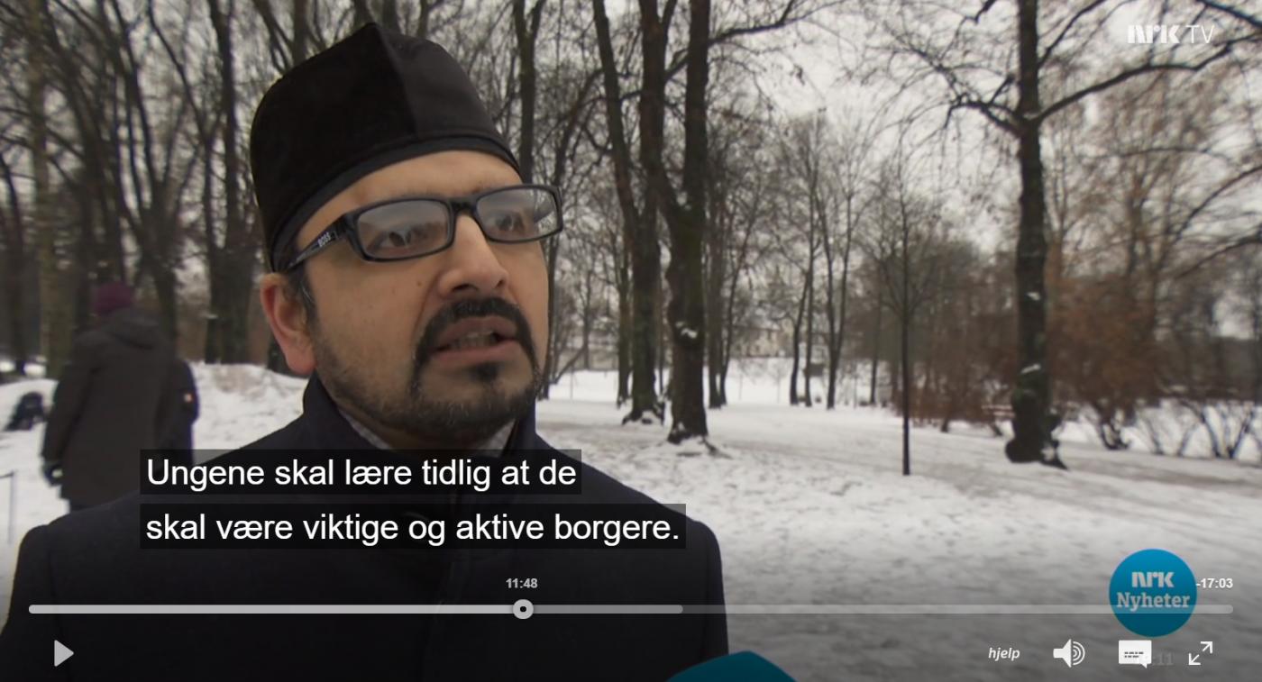 Hykleriet til NRK har ingen grense