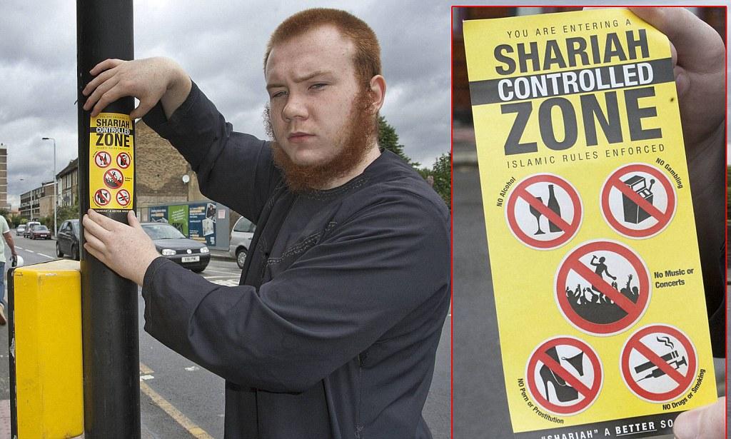 Sjokkerende islam-måling fra Tyskland