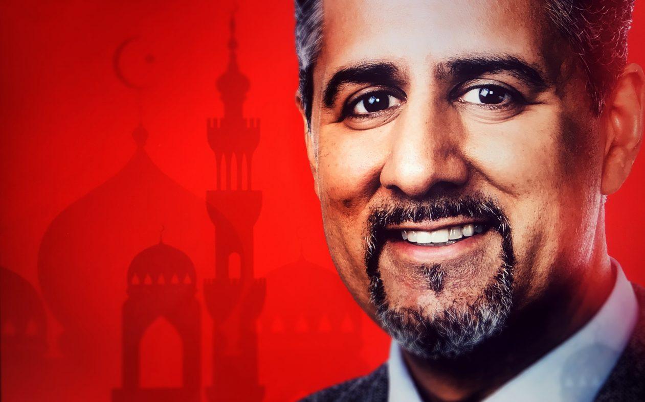 «Erkjenne problemet» og gi enda mer til muslimer?