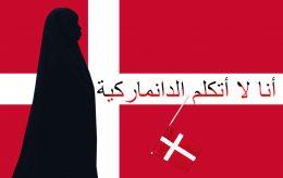 Høyreekstrem islam marsjerer i fred. Danmark vil ta grep