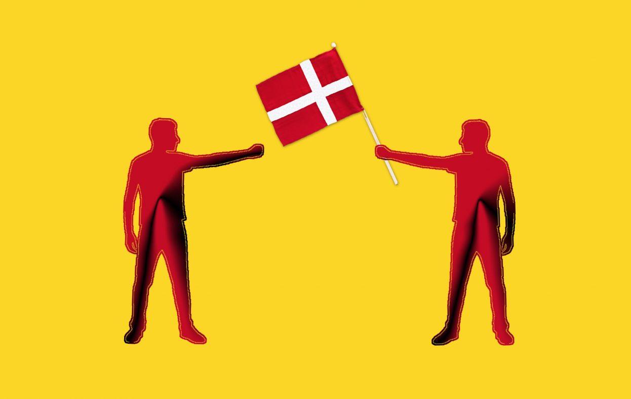 FNs migrasjonsavtale skaper også trøbbel i den danske regjeringen