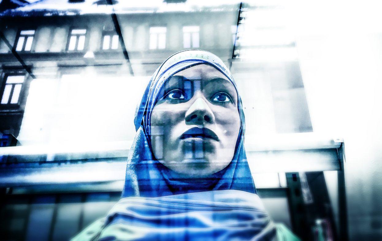 Den store majoriteten føler seg invadert av islam