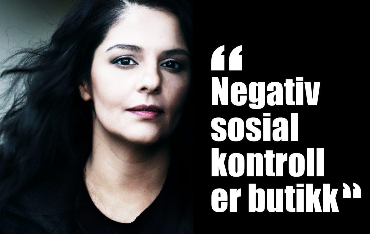 Hun skapte Norges-historie. Se video