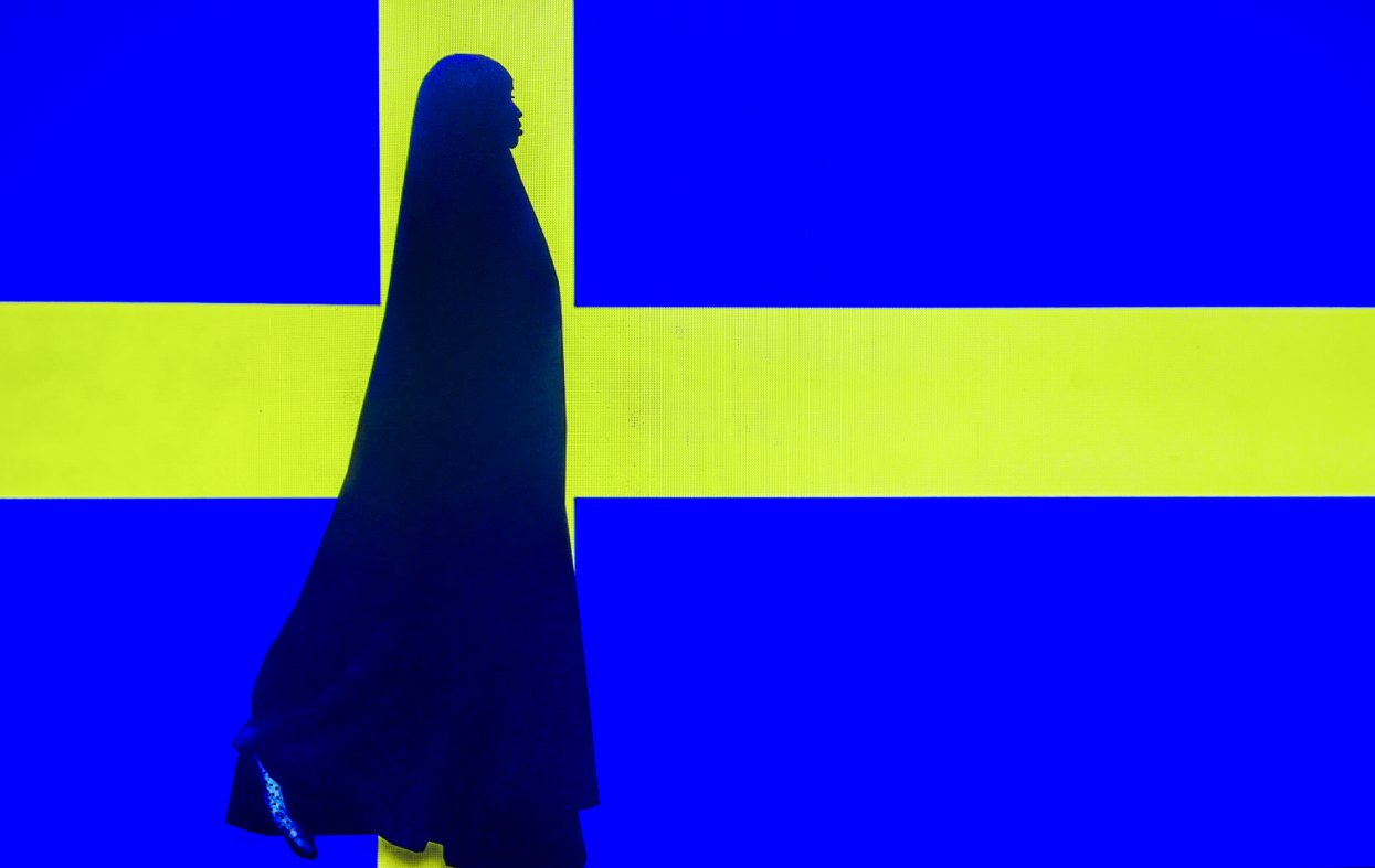 Ny rapport i Sverige: En innvandrer koster 74.000 i året