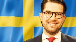 Konkursboet Sverige: Jimmie Åkesson blir den store seierherren?