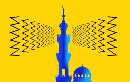 Bønnerop: Kirken står opp for islam, men ikke kulturarven