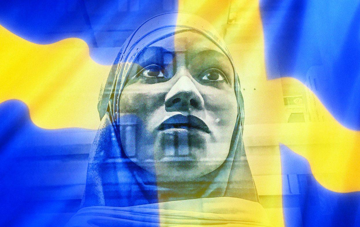 Svenske parallellsamfunn: Forhindrer kvinner og politiske motstandere fra å stemme