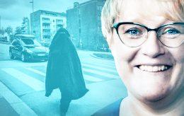 Islamsk land forbyr burka. Men i Norge tør vi ikke