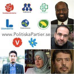 Politiske partiers islamistproblem