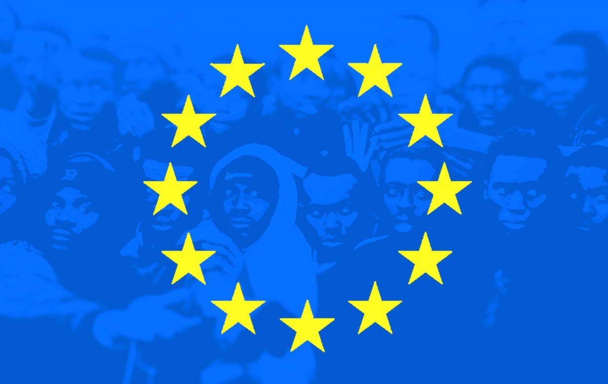 EUs asylpolitikk «virker» fordi konvensjonene ikke etterleves