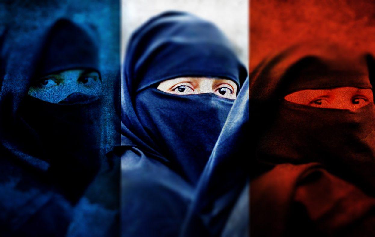 Massakre mot politi og krig mot staten, sier den franske regjeringen